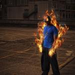 Paul Blue Joseph - Parkour Moves - Concrete Circus