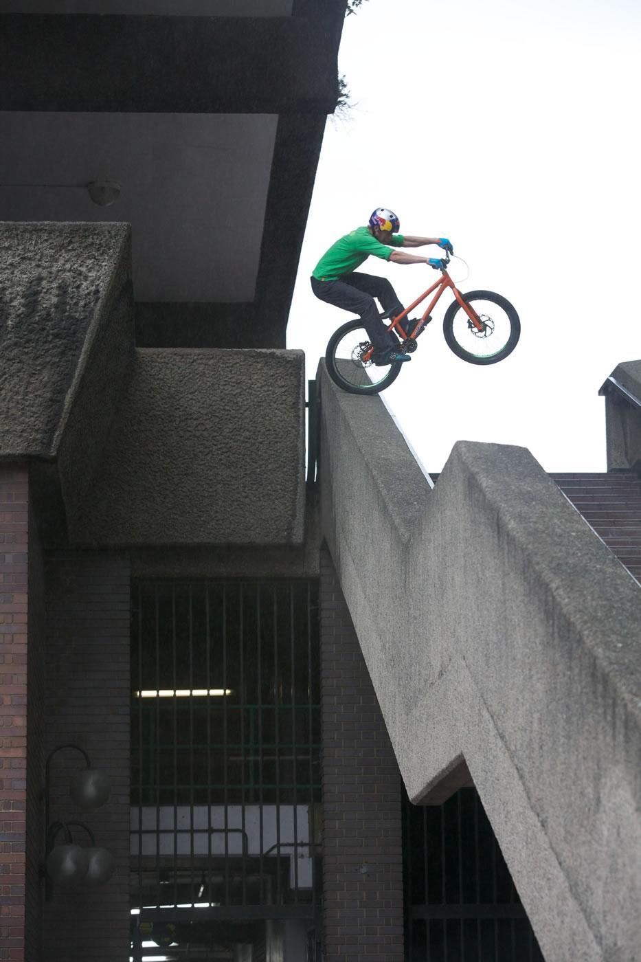 Concrete Circus - Danny MacAskill